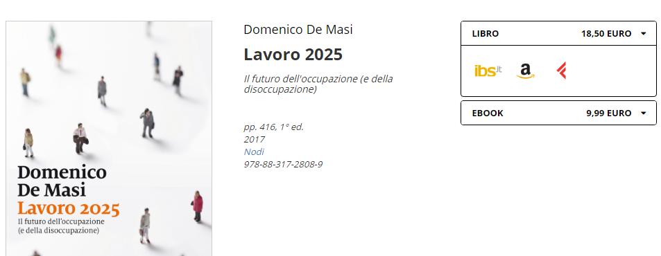 domenico de masi m5s compenso lavorto 2025 - 1