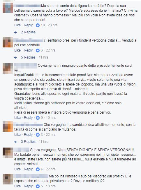 free vax decreto lorenzin lucio malan - 11