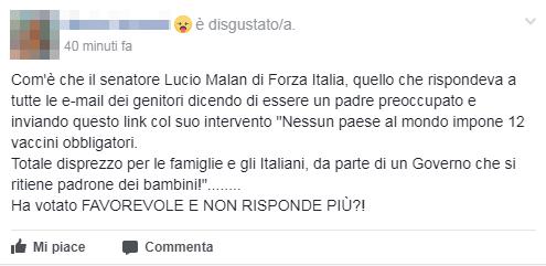 free vax decreto lorenzin malan - 8