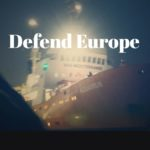 generazione identitaria defend europe c-star