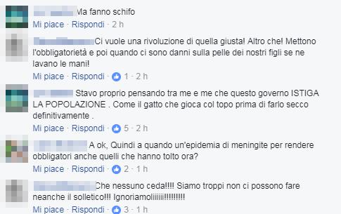 lov vaccini decreto legge lorenzin - 2