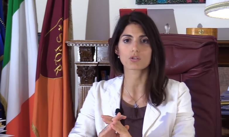 Roma, Raggi all'attacco del governo: 20 milioni di Tari non pagata