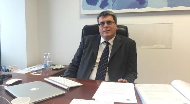 Guerra dell'acqua a Roma, perquisiti gli uffici Acea: indagato il presidente