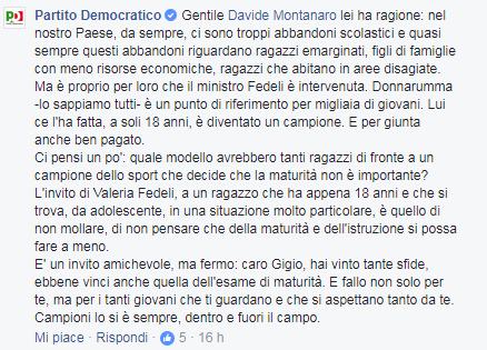 pd comunicazione facebook nicodemo anzaldi donnarumma - 8