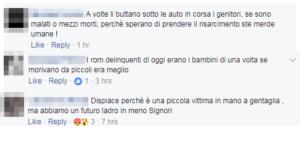 rom investito bambino roma - 15