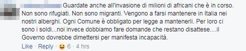 rom investito bambino roma - 3