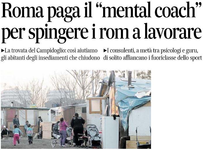 rom mental coach