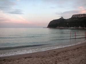 spiaggia poetto stupro