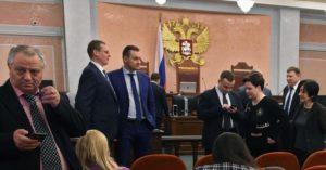 testimoni di geova russia