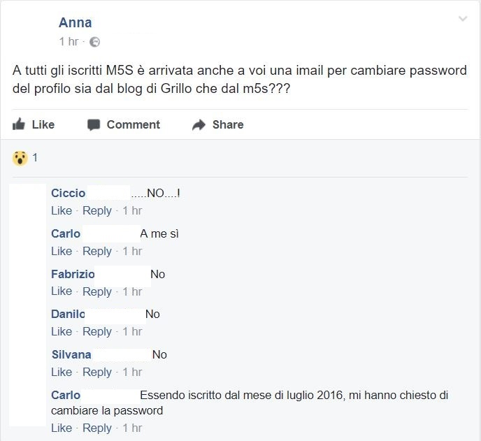 beppe grillo password 2