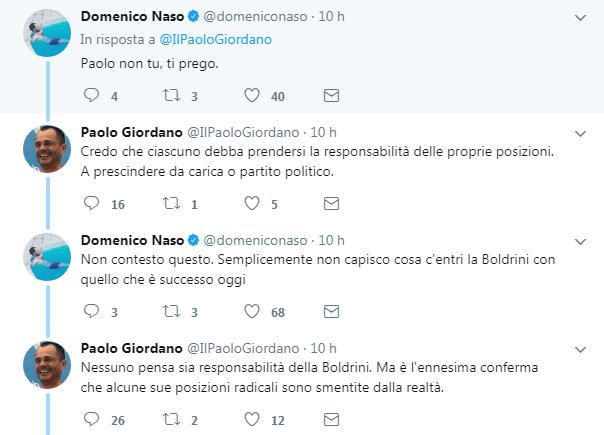 boldrini attentato barcellona sciacalli - 14