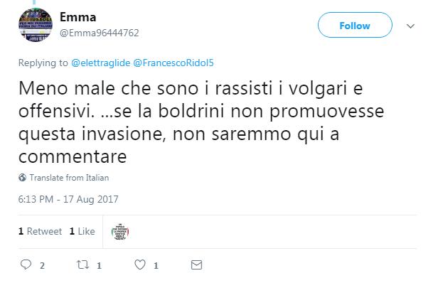 boldrini attentato barcellona sciacalli - 4