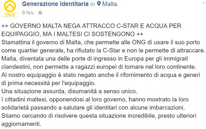 c-star malta