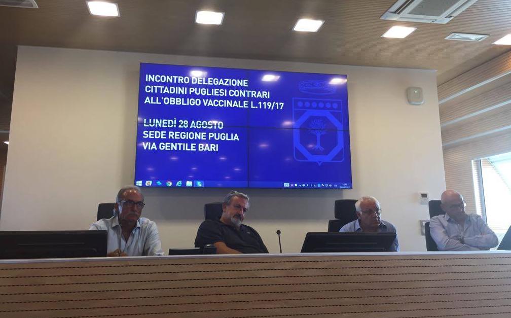 michele emiliano vaccinazioni obbligatorie - 2