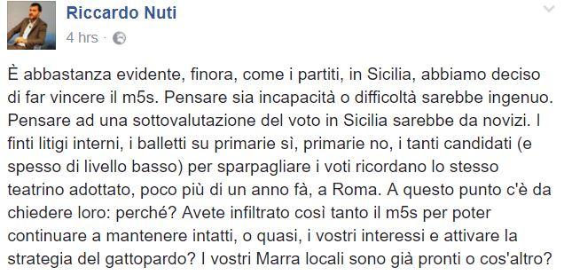 riccardo nuti m5s sicilia