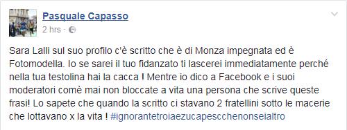 sara lalli vesuvio fan page antonia iacobescu - 5