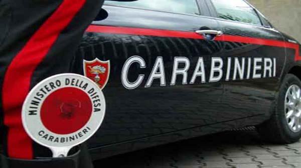 carabiniere carabinieri