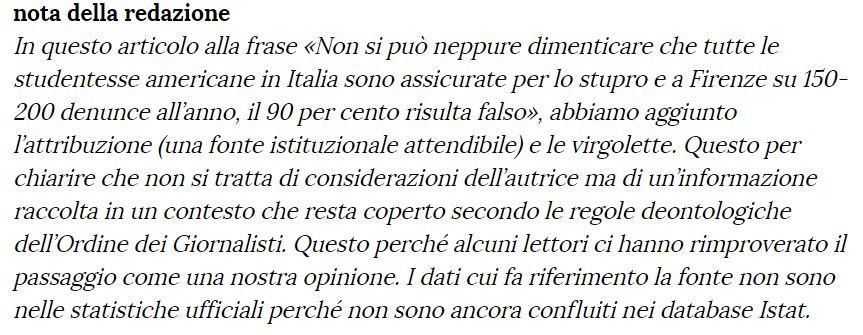 carabinieri stupro firenze