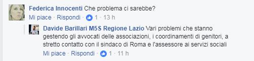 comune roma autocertificazione vaccini scuola - 4