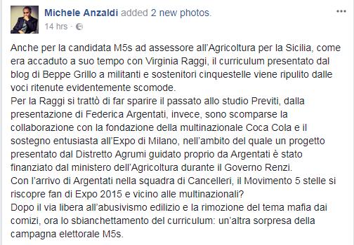 federica argentati curriculum cancelleri - 2