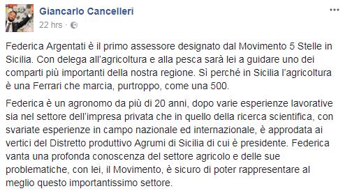 federica argentati curriculum cancelleri - 3