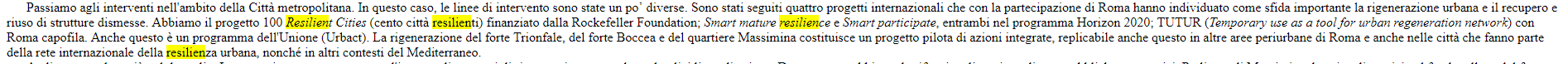 giovanni caudo 100 resilient cities roma virginia raggi - 2