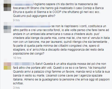 Anche la Tuscia alla tre giorni di Forza Italia di Fiuggi
