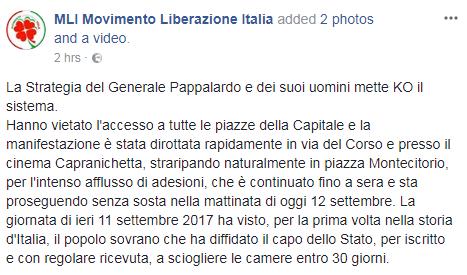 movimento liberazione italia antonio pappalardo rivoluzione - 3