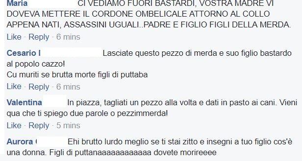 noemi durini fidanzato facebook 3