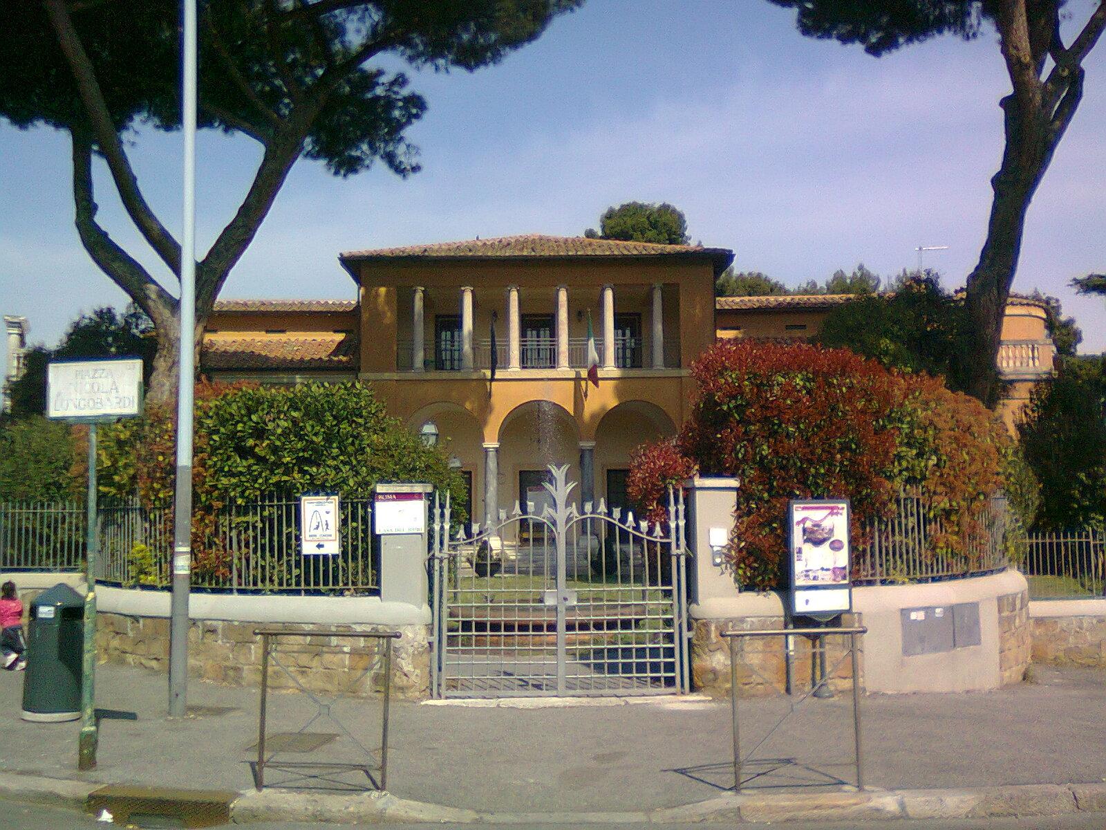 scuola chiusa topi casa dei bimbi