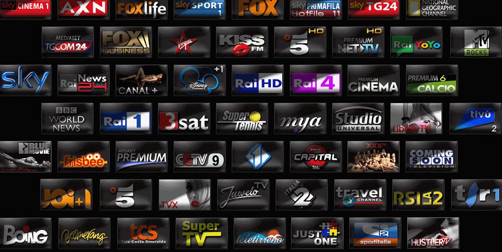 sky mediaset premium streaming 1