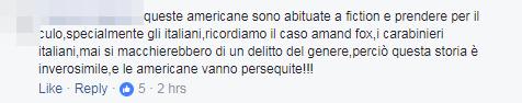 stupro firenze carabinieri turiste usa - 17