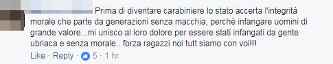 stupro firenze carabinieri turiste usa - 21