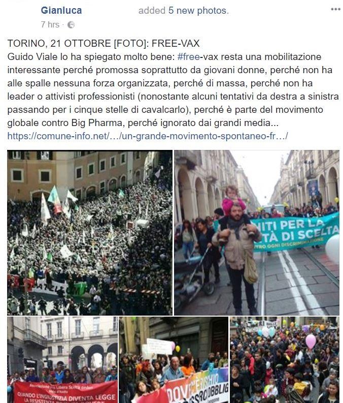 500 free vax torino 1