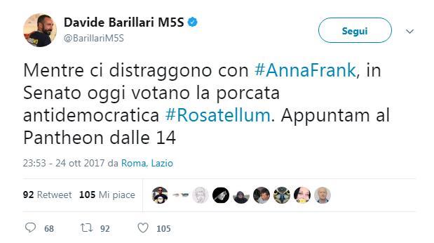 barillari anna frank rosatellum - 1