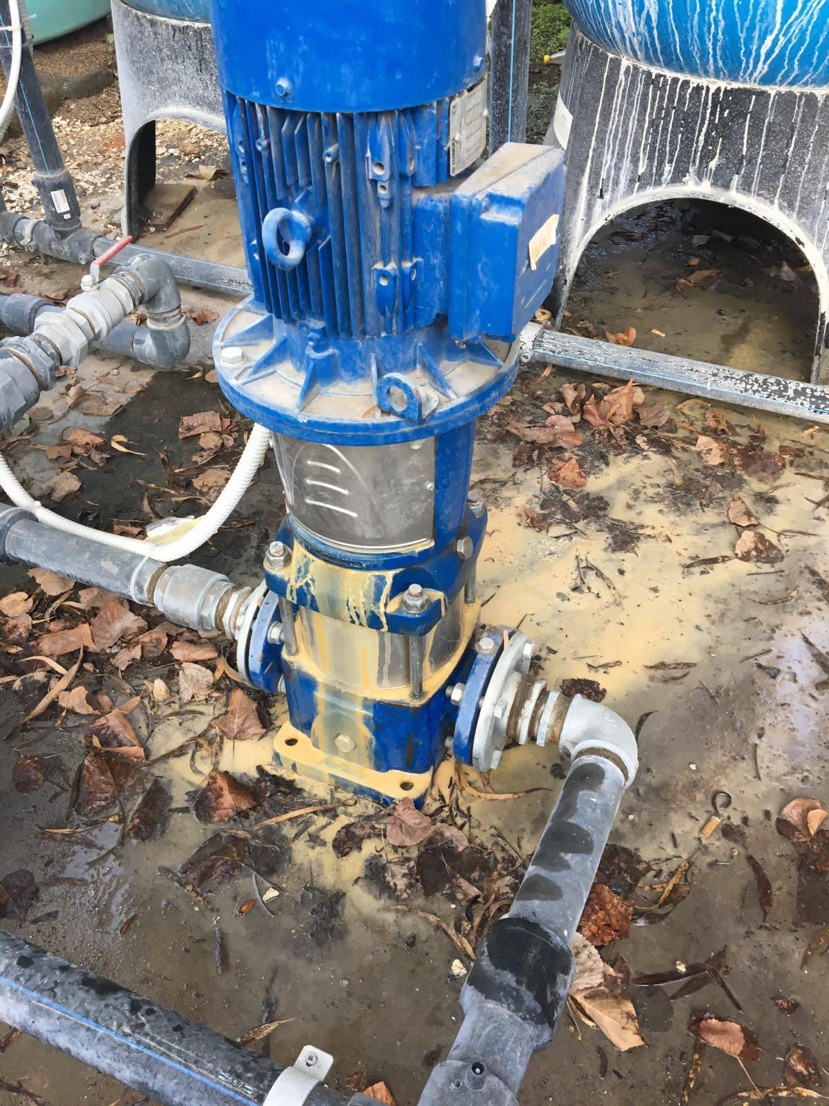 camping river acqua vermi cisterna piano rom raggi - 3