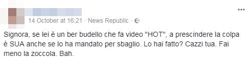 mamma viareggio video whatsapp - 1