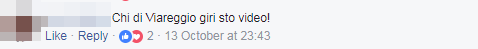 mamma viareggio video whatsapp - 3