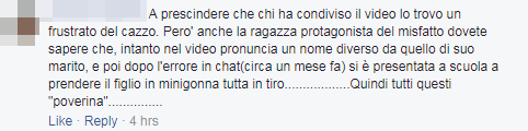 mamma viareggio video whatsapp - 5