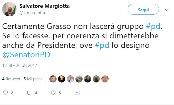 salvatore margiotta pd
