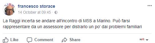 storace fratello gennaro pedofilia -1