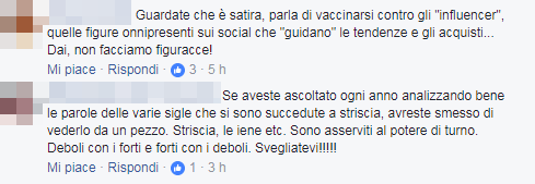 striscia la notizia vaccini propaganda - 12
