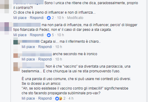 striscia la notizia vaccini propaganda - 9