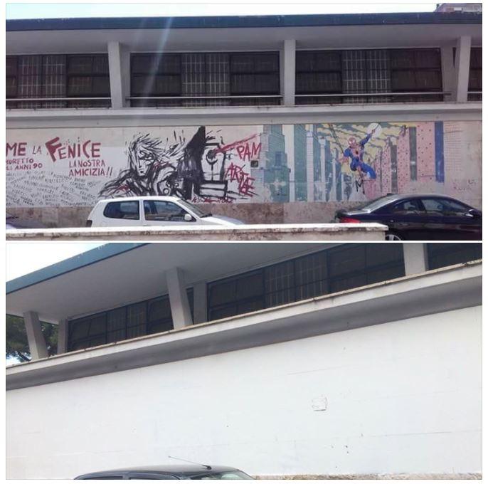 virginio vona murale mercato tufello cancellato