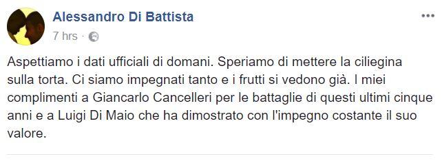 alessandro di battista sicilia porcherie 1