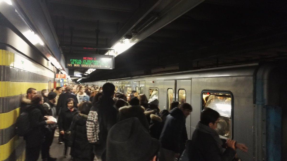 atac metro roma 1