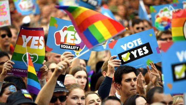 australia sì matrimoni gay 1