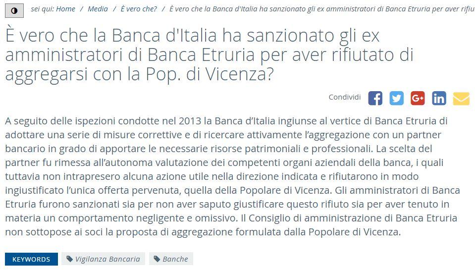 banca d'italia banca etruria