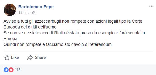bartolomeo pepe free vax referendum corte costituzionale - 3