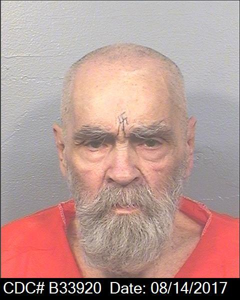 charles manson ricoverato ospedale bakersfield - 1